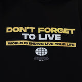 Live Your Life Hoodie
