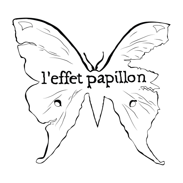 BUTTERFLY EFFECT PLAKAT