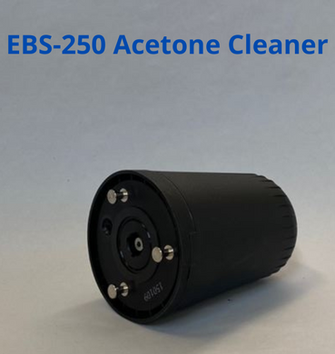 Cleaner Cartridge for EBS 250 - Acetone