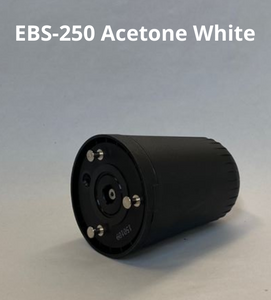 Ink Cartridge for EBS 250 - Acetone White