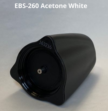 Ink Cartridge for EBS 260 - Acetone White
