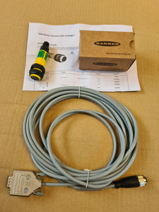 Sensor & Cable for Sojet