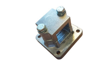 Flange Clamp For 30MM Square Bar
