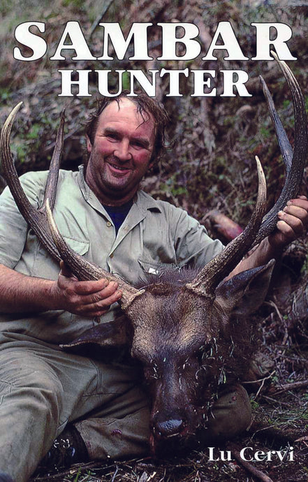 Sambar hunter
