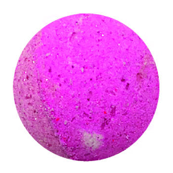Double Bubblegum Bath Bombs