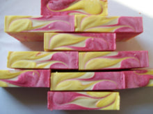 Sugared Grapefruit Soap