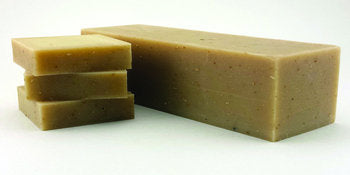 Almond Milk and Honey Soap