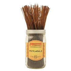 Wild Berry Patchouli  Incense