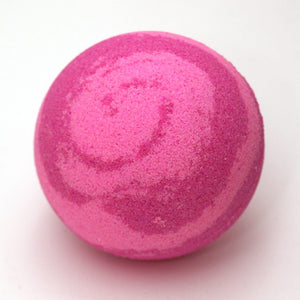 884013463c124 Extra Large Raspberry Beret Bath Bomb – The Eclectic Candle Company