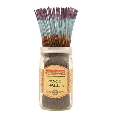 Wild Berry Dance Hall Incense