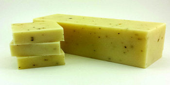 Cool Rosemary Soap