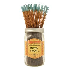 Wild Berry India Moon Incense