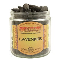 Wild Berry Lavender Incense Cones