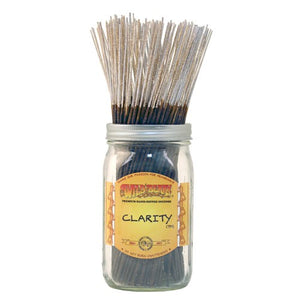Wild Berry Clarity Incense