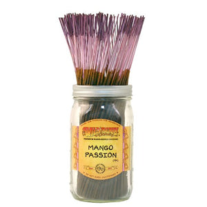 Wild Berry Mango Passion Incense