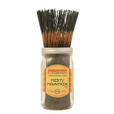Wild Berry Misty Mountain Incense