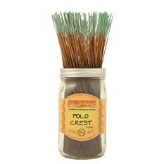 Wild Berry Polo Crest Incense