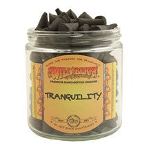 Wild Berry Tranquility Incense Cones
