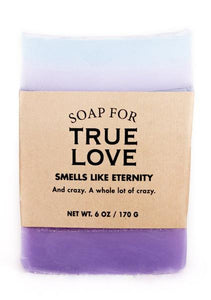 Soap for True Love