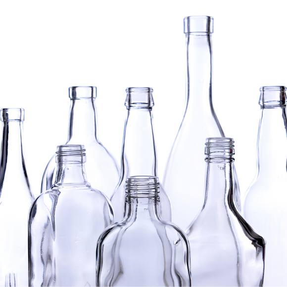Glass Bottles/Containers