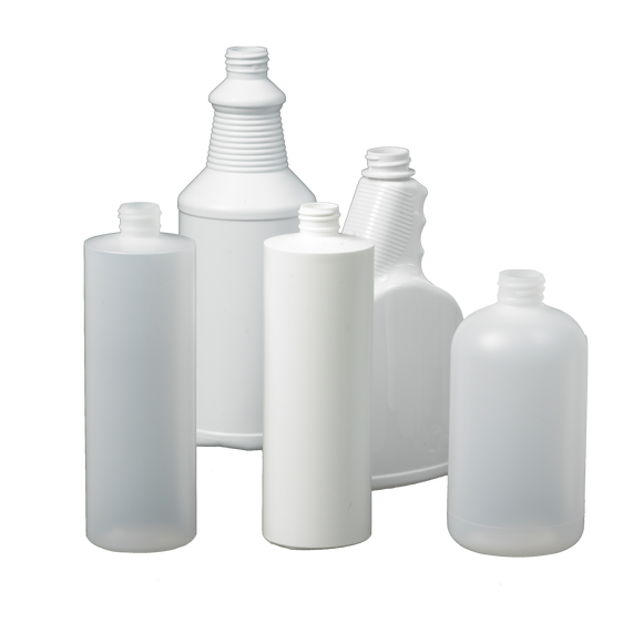 Plastic Bottles/Containers