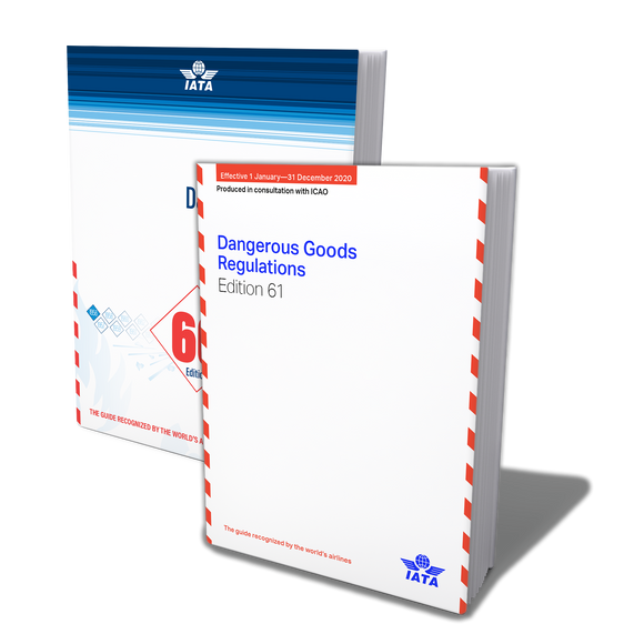 Regulatory Manual Collection [Dangerous Goods]