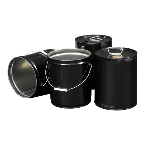 Steel Pails [Dangerous Goods]