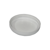 89/400 PP CAP WHITE DOME UNL 15LB PER CS <b>(425/Case)</b>