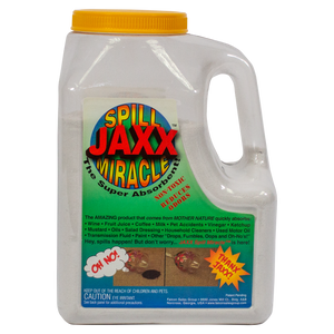 Jaxx Spill Miracle <b>(4/Case)</b>