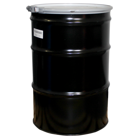 Epoxy-Lined Open-Head Steel Drum w/ Leverlock Ring - 55-Gallon - (1A2-55-5506QEL)
