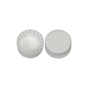 Poly-Vinyl Bottle Cap 33-400 - (1C-33-400PV)