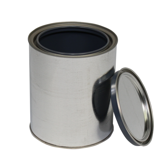 1-Quart Can-lined with Plug - (IP3-1QL)