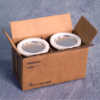 4G 2-1 QUART CAN SHIPPER - (KT2Q)