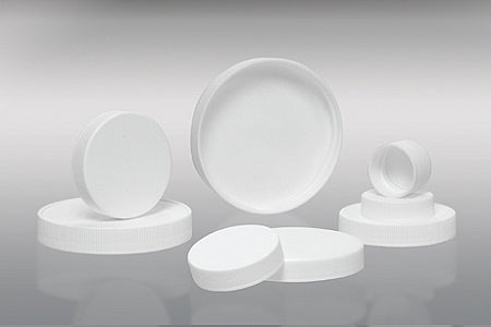 Phenolic Vinyl-Lined Bottle Cap 28-400 - (S-1C-28-400PPV)