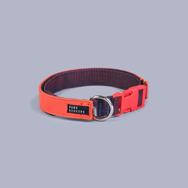 The Hyde Collar - Red