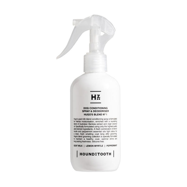 Hugo's Blend No. 1 Conditioning Spray & Deodoriser