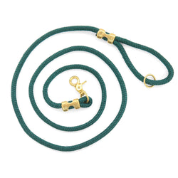 Evergreen Marine Rope Leash