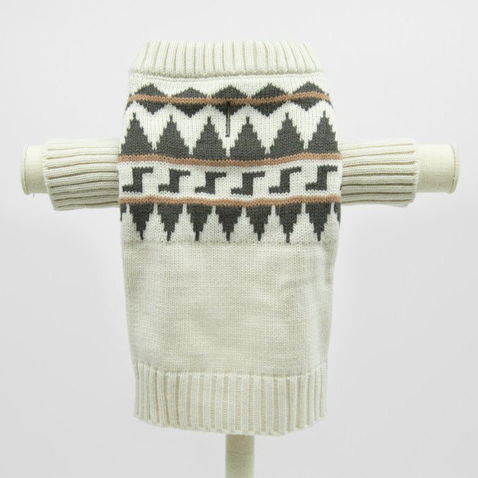 Blake Hand Knit Jumper