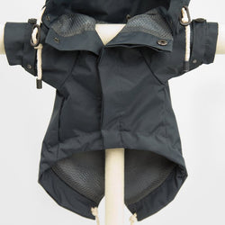 Talon Raincoat - Midnight