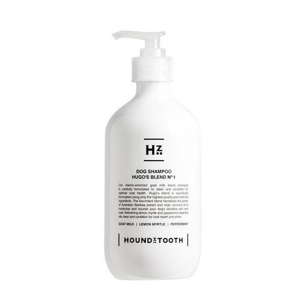 Hugo's Blend No. 1 Dog Shampoo