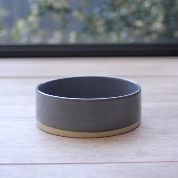 Original Ceramic Bowl - Grey