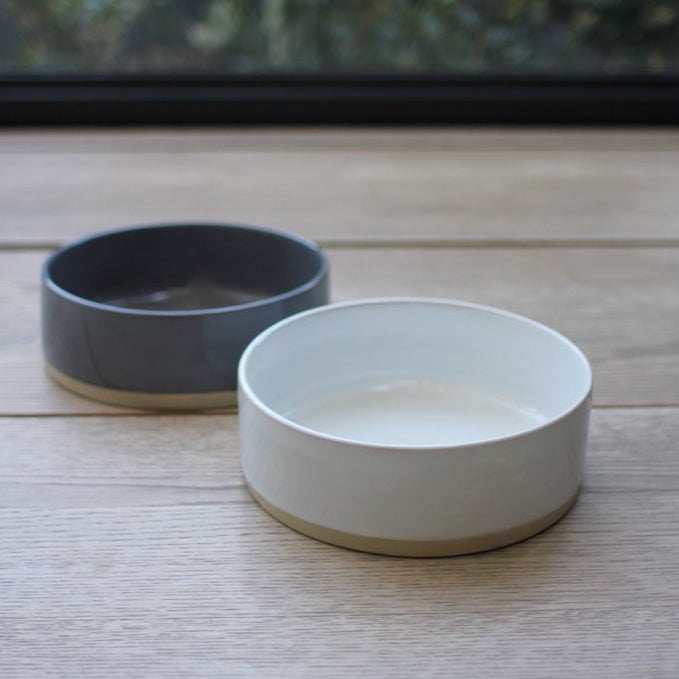 Original Ceramic Bowl - White