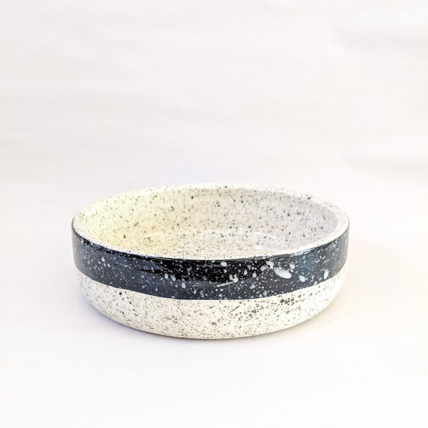 Speckled Dog Bowl