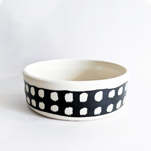 Mofeta Dog Bowl