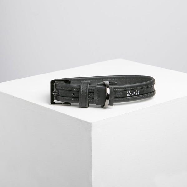 Sasha Collar - Black