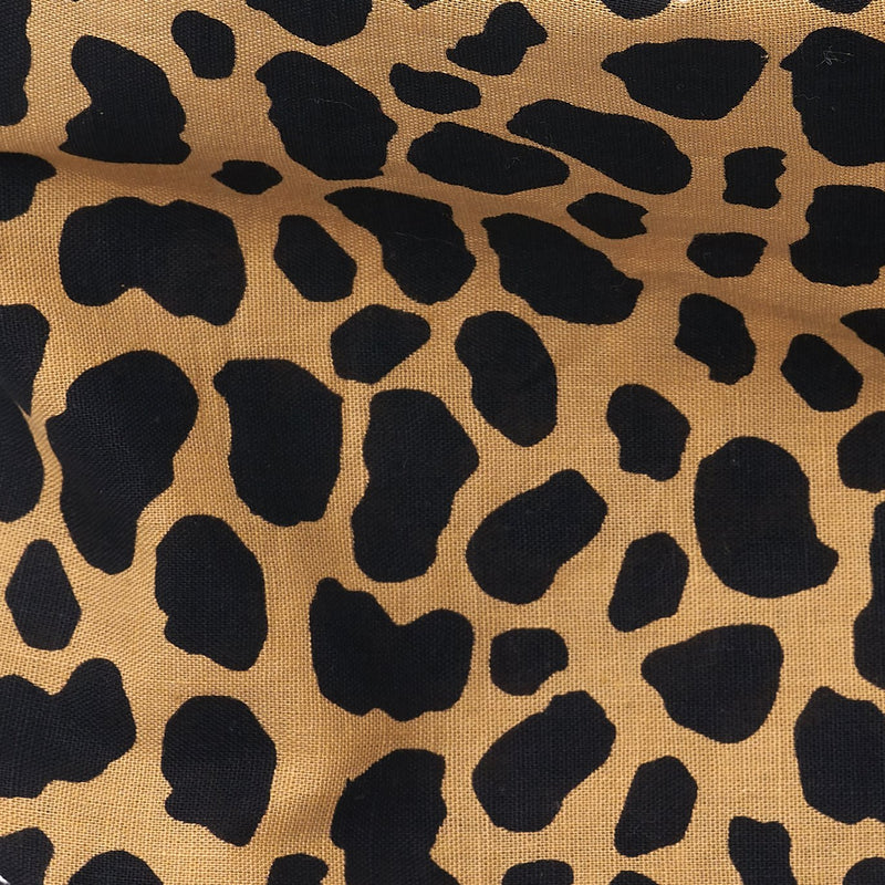 Roaring Jungle Bandana