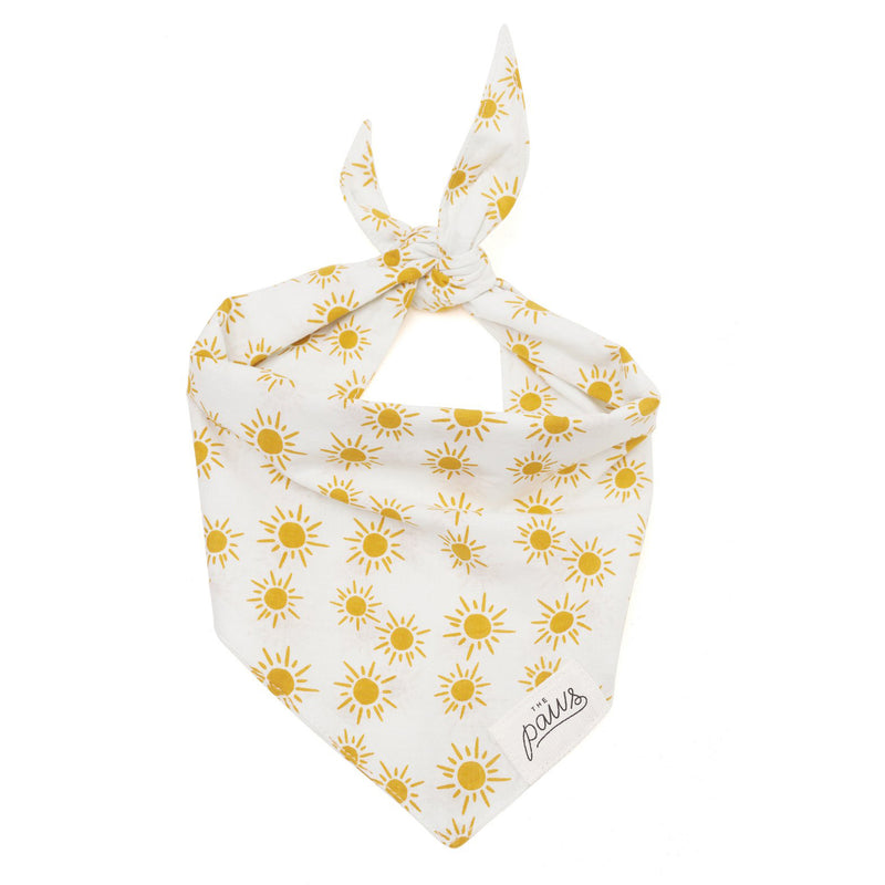 Spreading Sunshine Bandana