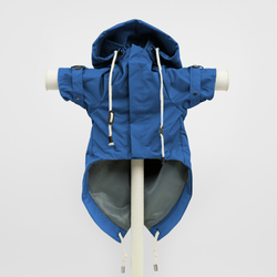 Talon Raincoat - Blue