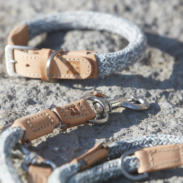 Lucca Long Lead - Nuvola Natural