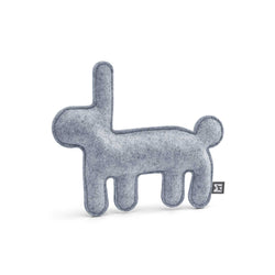 Bosco Felt Toy - Rabbit Grey